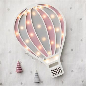 Ночник Воздушный шар - фото 4500