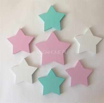 Набор декора Stars boom - фото 4543