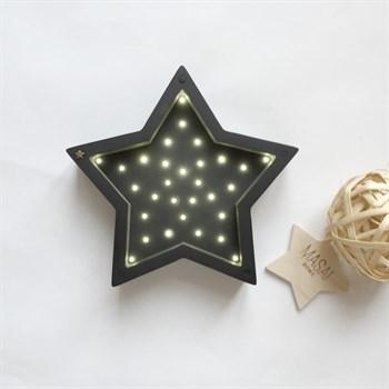 Малая звезда - фото 4555
