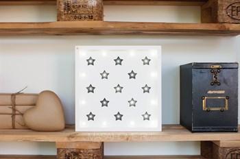 Светильник-ночник Scandi poster - фото 4580