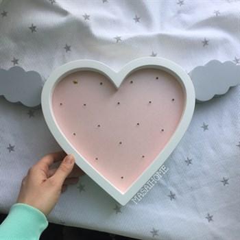Сердце - фото 4581