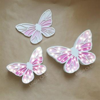 """Набор """"Бабочки"""" - фото 4615"""