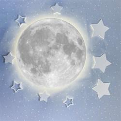 "Светильник ""Full moon"" - фото 4679"