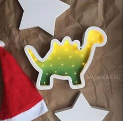 Динозаврик - фото 4680