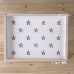 """Светодиодный светильник """"Scandi poster"""" Masaihome"""
