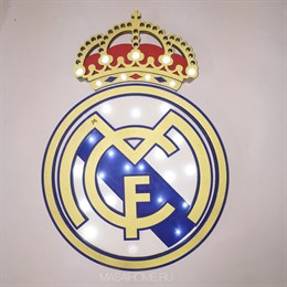 Футбол RM