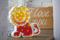 """Ночник для детской комнаты """"Львенок"""" белый+солнечный градиент - фото 4567"""